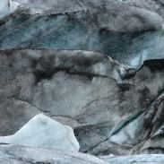 Die Eiskunst des Svinafjellsjökull