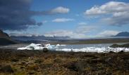Der Eissee Fjallsarlon ist ein absolutes Highlight