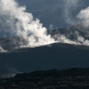 Fumarolen beim Naturebath, Myvatn
