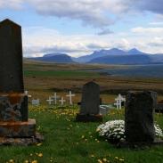 Friedhof von Saurbaer