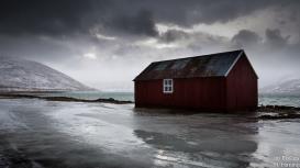 Tjeldsundet, Lofoten