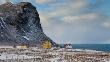 Myrland, Lofoten