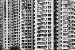monoton, Hong Kong