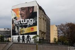 Alles Fassade, Berlin