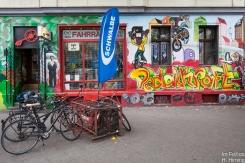 abgefahren, Berlin