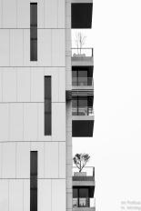 schlanke Linie, Berlin