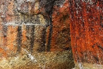 Granitboulder