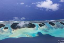 Riff von Tahaa
