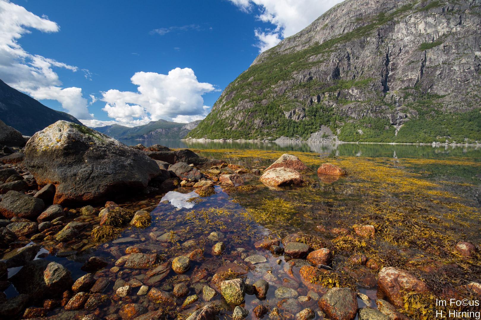 Am Eidfjord