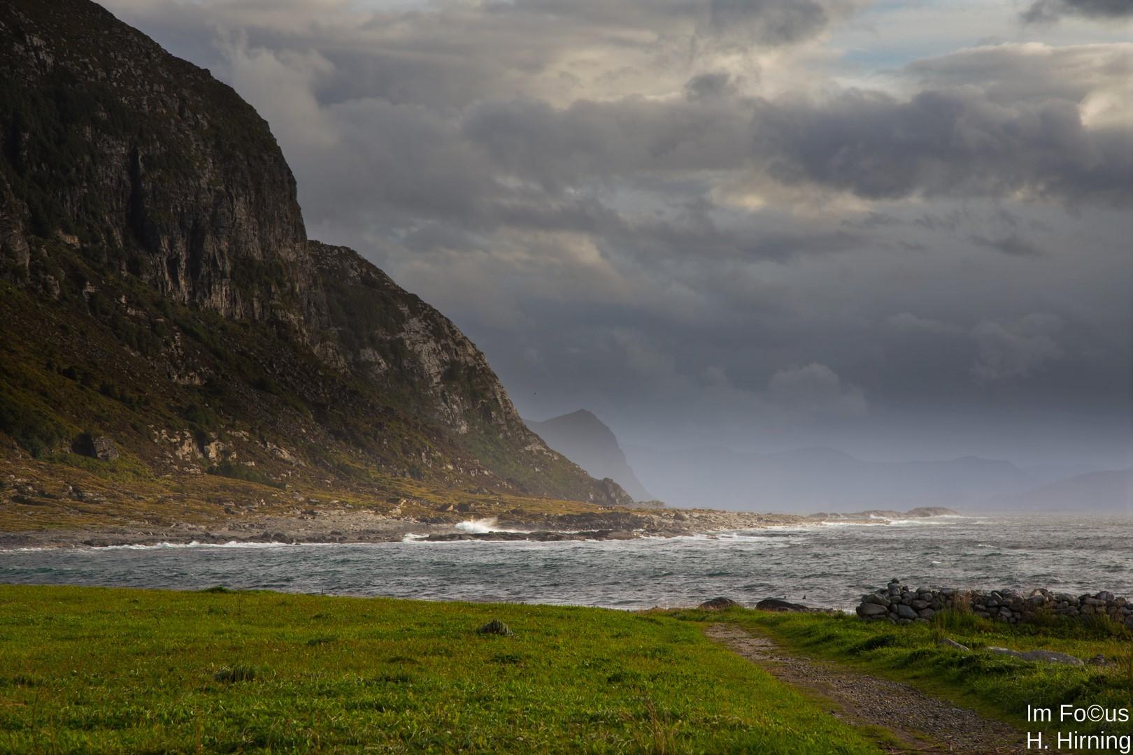 Insel Godöya